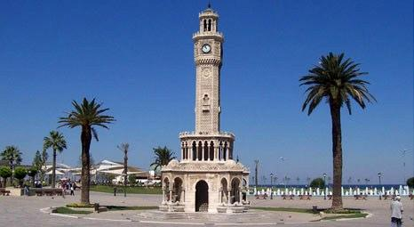 İzmir Saat Kulesi'nin figürleri çalındı!