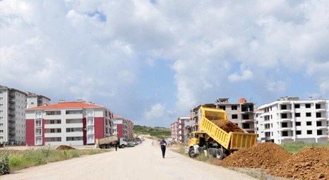 Aliağa'da kent yenileniyor, yaşam kalitesi artıyor!