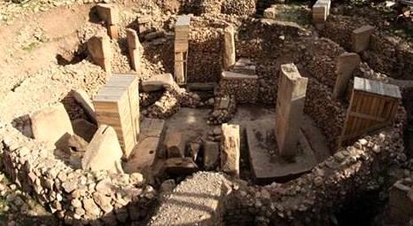 Göbeklitepe dünyanın ilk mimari yapısı mı?