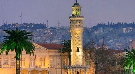 İzmir Saat Kulesi'nde soygun!