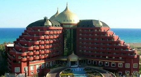 Delphin en iyi 25 aile oteli arasında!