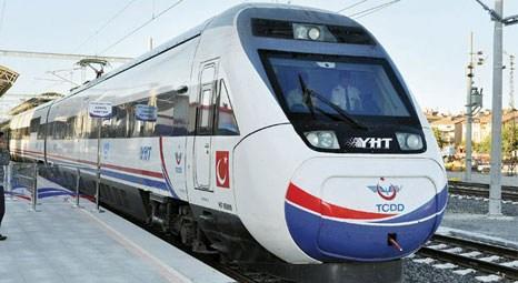 Ankara-Antalya YHT seferleri başlıyor!