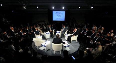 Dünya Ekonomik Forumu İstanbul'da Venture Capital ve Al Zayani yatırım yapmaya karar verdi!