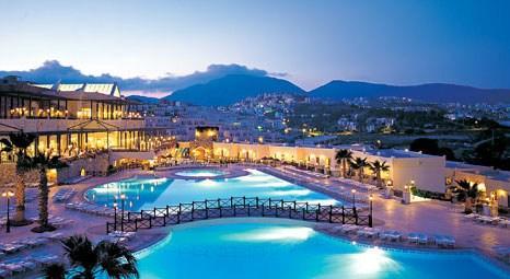 Türkiye Avrupa otel doluluk oranında 4. sırada!