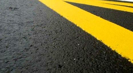 Brezilya suyu emen asfalt üretti!