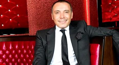 Cenk Eren Türkbükü'ndeki 5 Oda'lı otelini açtı!