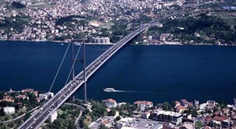 FSM ve Haliç köprüleri bakıma girdi!