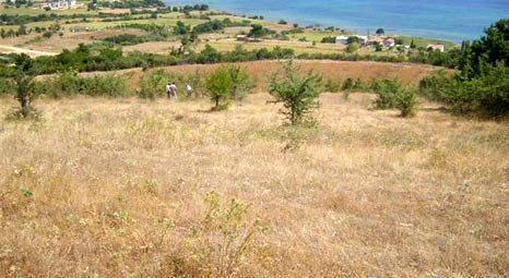 İzmit Belediyesi 677 bin liraya arsa satacak!