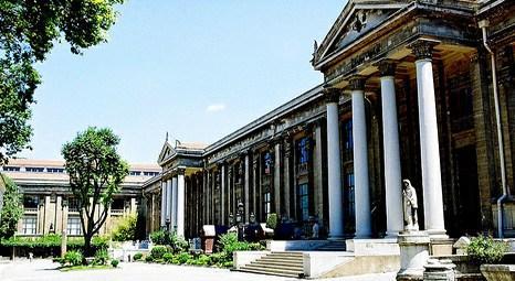 İstanbul müzeler şehrine döndü!