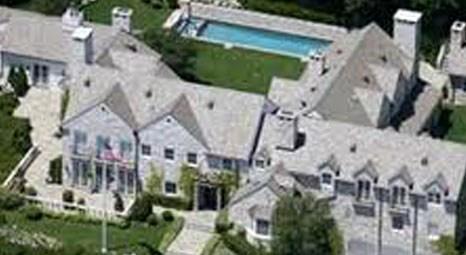 Tom Cruise'un tarikat evi!