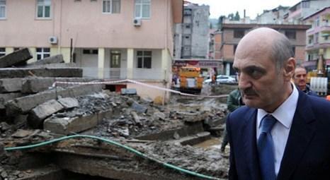 Erdoğan Bayraktar: Samsun'da hatam varsa cezamı çekerim!