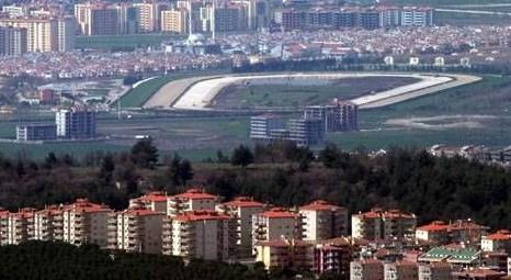 Bursa Osmangazi'nin kentsel dönüşüm master planı hazır!