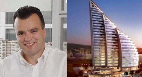 DOME Mimarlık'tan Murat Yılmaz Espadon'u anlattı!