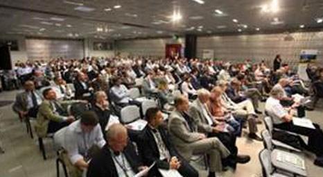 İstanbul, Avrupa Hazır Beton Birliği 2015'e ev sahipliği yapacak!