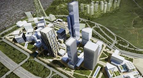 Özgüven Mimarlık, tasarımıyla İstanbul Finans Merkezi'ne hayat veriyor!