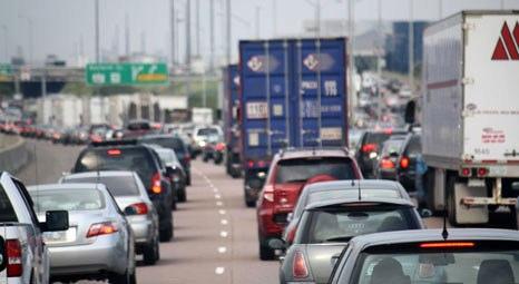 Regus araştırdı: Esnek çalışma saatleri trafiğe çözüm oluyor!