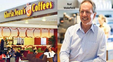 Rod Wakefield: Müşterilerimize Gloria Jean's Coffees'e geri dönmesi için çalışıyoruz!