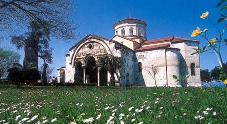 Trabzon Ayasofya Camisi ibadethane olarak hizmete açılacak!
