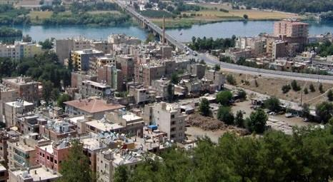 Şanlıurfa Birecik'te icradan satılık 2 dükkan, 12 daire! 1.2 milyon lira!