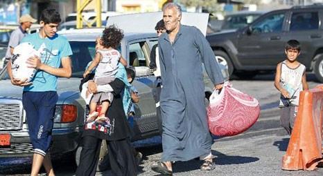 Suriye'den Türkiye'ye göç eden mülteciler Hatay'da kiraları ikiye katladı!
