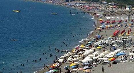TÜROFED'e göre Avrupalı turistin tatil alışkanlığı değişti!