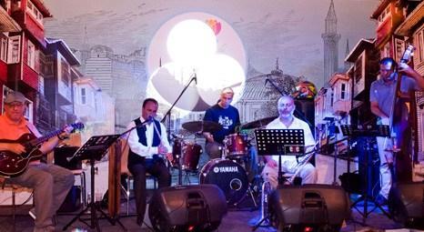Forum İstanbul, Swing A La Turc'la, Ramazan ve cazı bir araya getirdi!