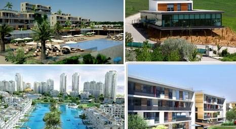 Anadolu'ya yayılan 18 markalı konut hangileri?