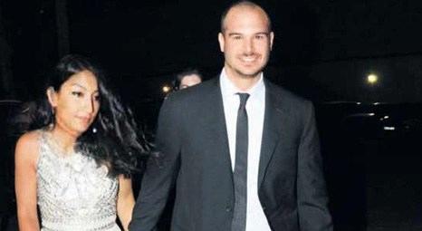 Adnan Polat'ın kızı Eda Polat, Dimitris Ginosatis'le Costa Navarino'da evlenecek!