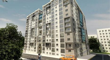 Makrom City fiyat listesi! Ramazan kampanyası 49 bin liraya daire!