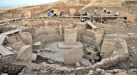 Şanlıurfa'ya,  Göbeklitepe için en büyük mozaik müzesi  kuruluyor!