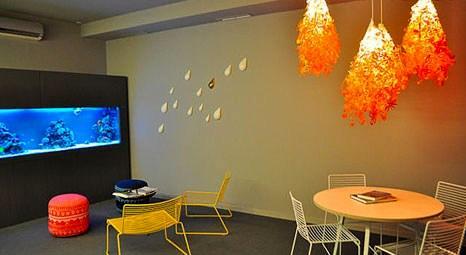 Yeni nesil tasarım hostelleri görenleri farklı dünyalara götürüyor!