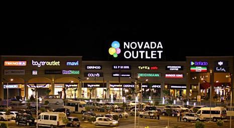 Novada Outlet Söke'de alışveriş yapanlar kazanıyor!