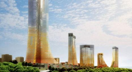 Varyap Meridian Batı Ataşehir'de 2 milyon 144 bin liraya!