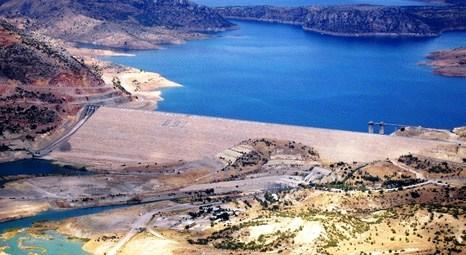 Diyarbakır, DSİ'nin 600 milyon liralık projeleriyle parlayacak!