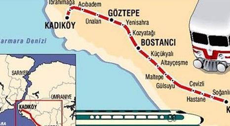 Kadıköy Metro durakları ile ilgili görsel sonucu