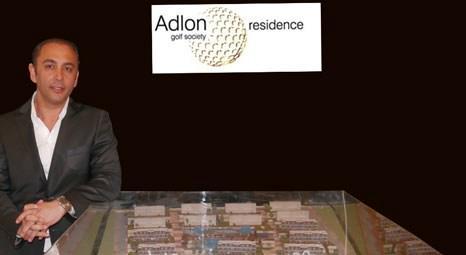 Bodrum Adlon Residence'ta Boyner Back Up ile anlaştı!