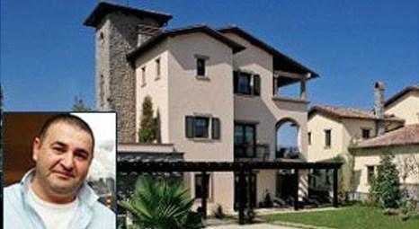 Şafak Sezer, reklam parasıyla Toskana Vadisi'nden ikinci villayı alacak!