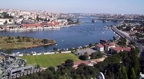 İstanbul Şehir Hatları turistlere Haliç'te inanç turu yaptıracak!