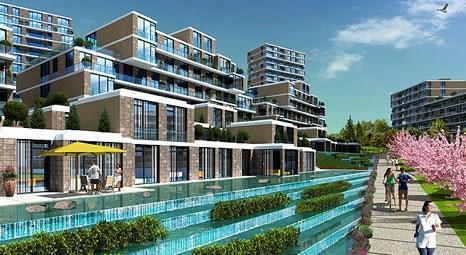 İstanbul Lounge 1'de 200 bin TL'ye! Yüzde 1 peşinatla!
