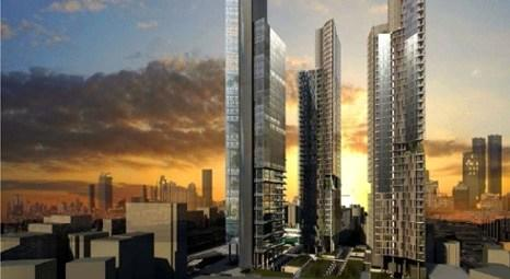 Mecidiyeköy Ali Sami Yen projesi, Yapı Teknik Proje ile dayanıklılığını tescil edecek!