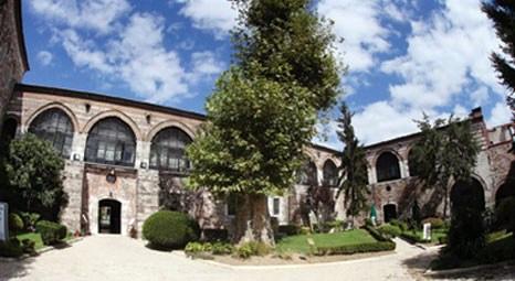 Pargalı Damat İbrahim Paşa'nın Sultanahmet Meydanı'ndaki sarayı müze olacak!