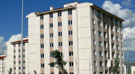 TOKİ, Ardahan'da halk eğitim merkezi yaptıracak!