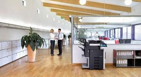 Hazır ofis sektörünün büyümesi devam ediyor!