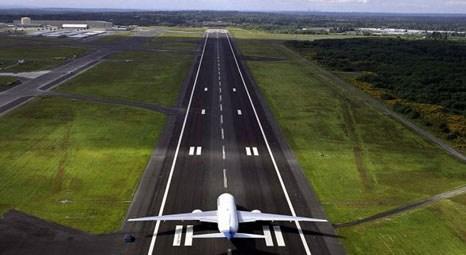 3. Havalimanı için 10 milyar dolar dış krediye ihtiyaç var!