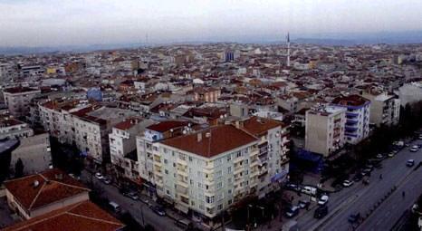 Sultangazi'de kentsel dönüşümün sloganı: Eskiyi getir yeniyi götür!