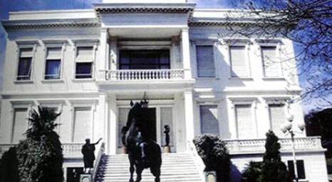 Sakıp Sabancı Müzesi'ne 9 Ekim'de Monet'in Bahçesi geliyor!