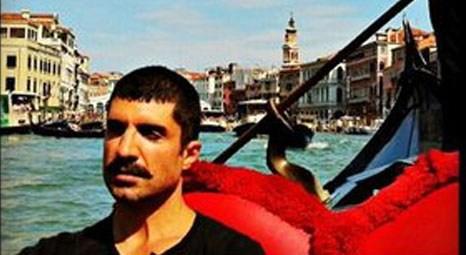 Özcan Deniz, Venedik'i su basmış Tarlabaşı'na benzetti!