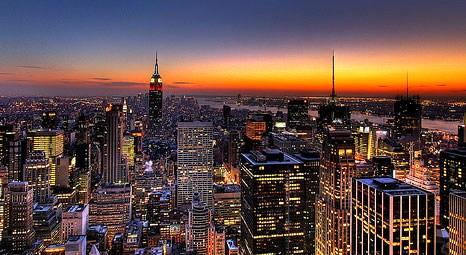 Ünlüler ve patronlar en çok New York'tan ev almayı tercih ediyor!