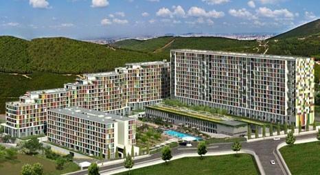 Tepe İnşaat, Maltepe'deki yeni projesi Narlife'ı satışa çıkardı!