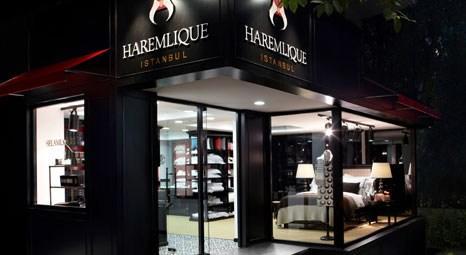 Haremlique, altıncı mağazasını Suadiye'de açtı!